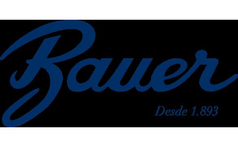 BAUER | QUITO GUAYAQUIL | ECUADOR Logo